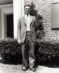 Earl W. Folsom